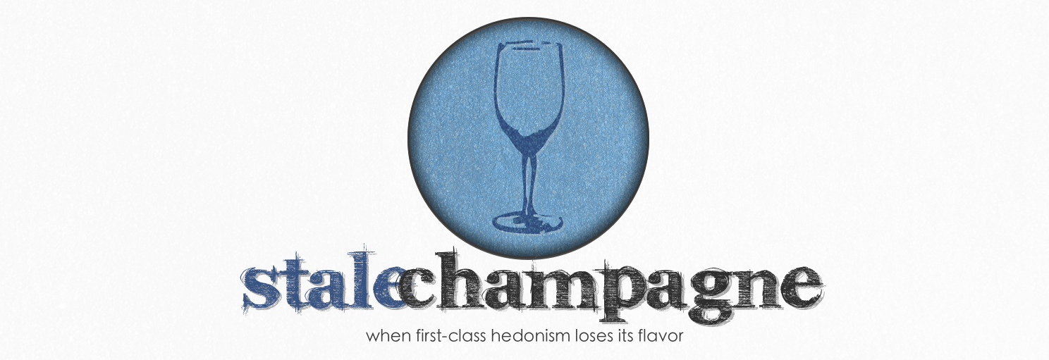 Stale Champagne