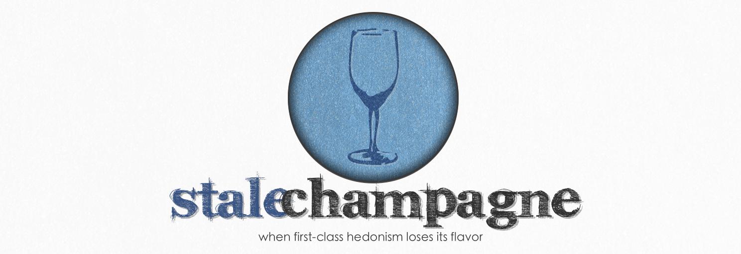 Stale Champagne